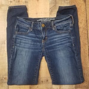 American Eagle Outfitters AEO Jegging 0